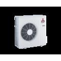 Наружный блок серии Standart Inverter для канальных кондиционеров Mitsubishi Electric SUZ-KA50 VA